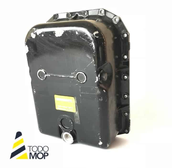 CARTER PROTECTOR DAEWOO DSL800