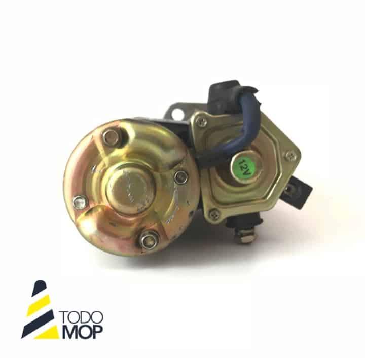 MOTOR ARRANQUE RECONSTRUIDO TOYOTA 4SDK8