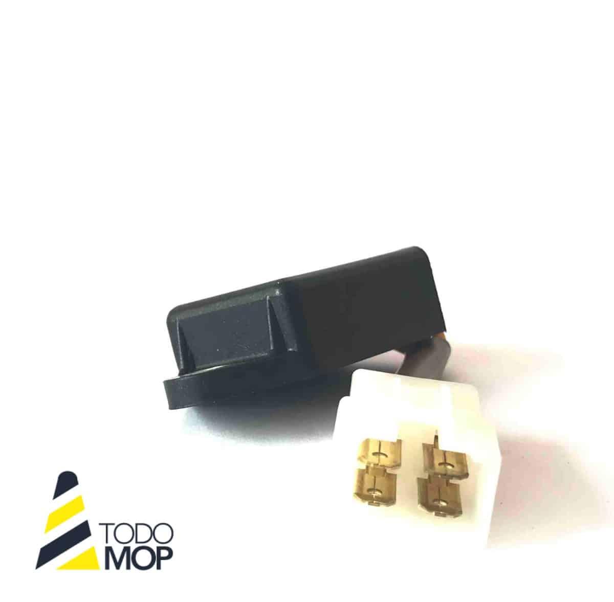 RELE TEMPORIZADOR YANMAR TAKEUCHI TB015/TB025/TB135/TB145