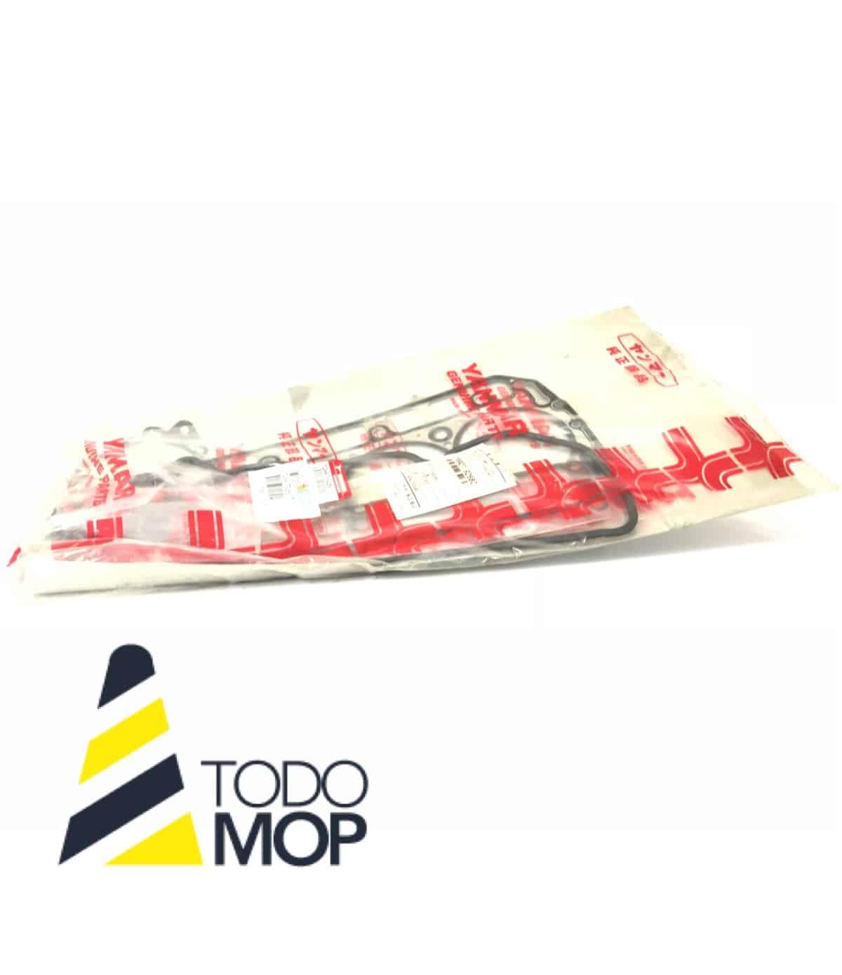 JUEGO JUNTAS MOTOR YANMAR TAKEUCHI TB175