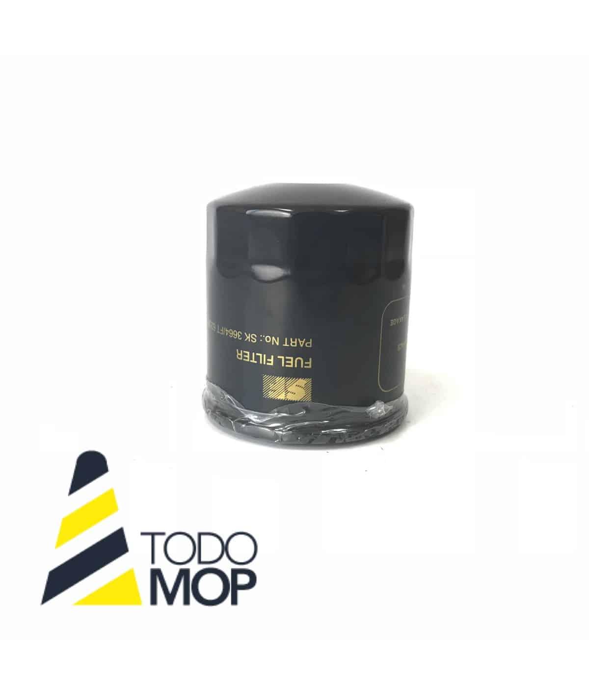 FILTRO GASOIL TAKEUCHI TB070