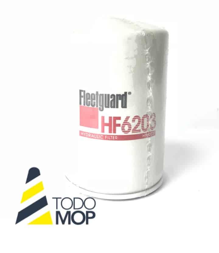FILTRO HIDRÁULICO FEETGUARD TAKEUCHI TB007/TB015/TB020