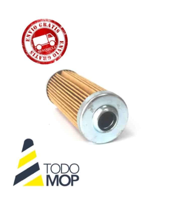 FILTRO GASOIL NACIONAL TAKEUCHI TB016/TB125