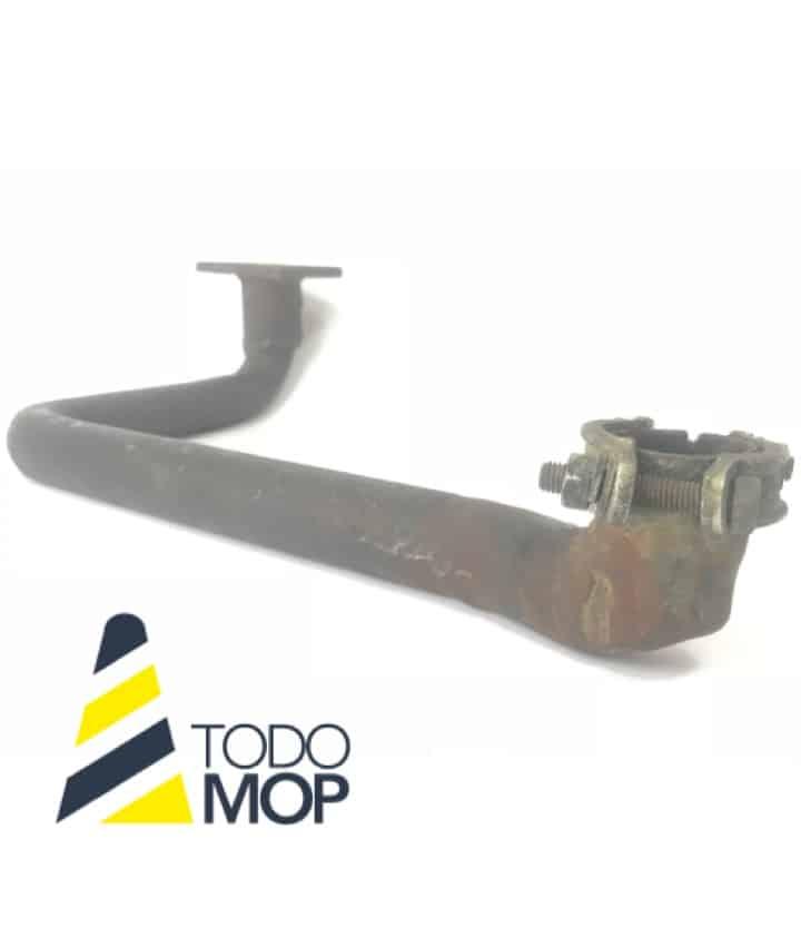 TUBO DE ESCAPE USADO CABINA TB016