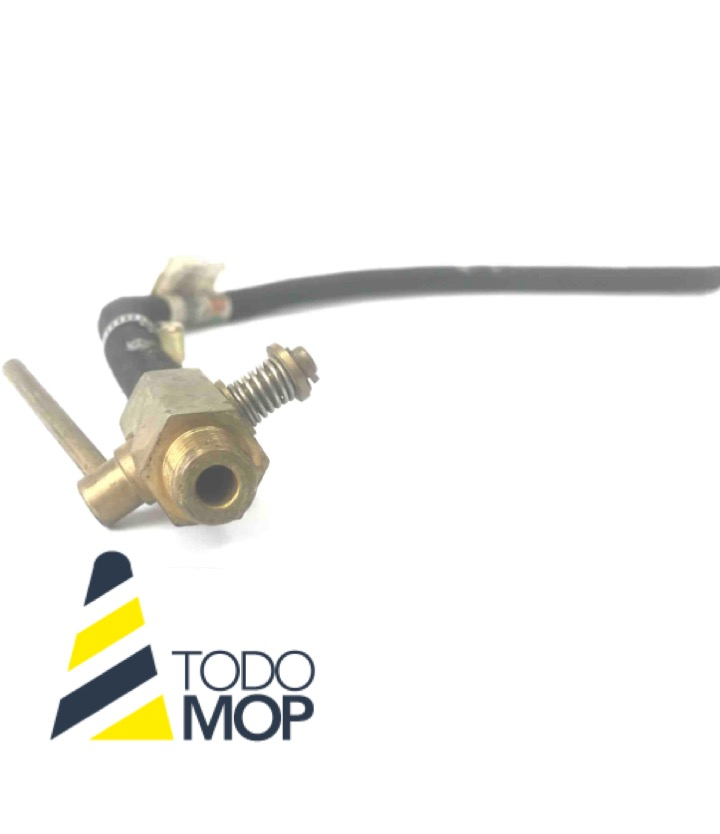 LATIGUILLO DEPOSITO GASOIL TAKEUCHI TB145