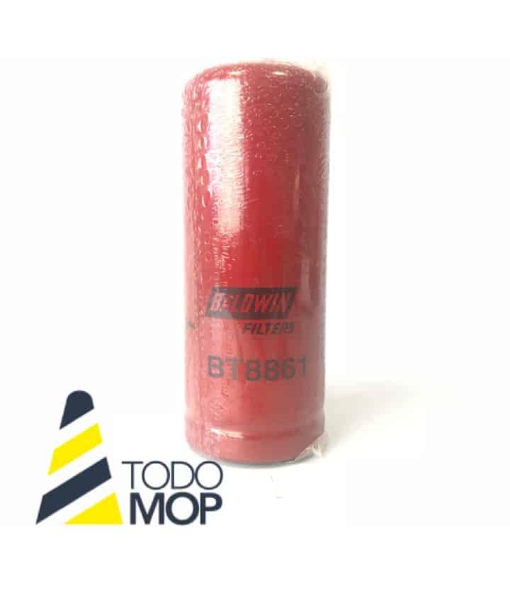 FILTRO HIDRÁULICO TOYOTA 4SDK10