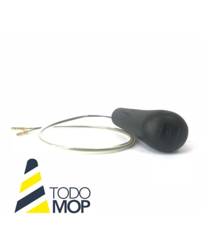 MANDO/ JOYSTICK TAKEUCHI TB070/TB016