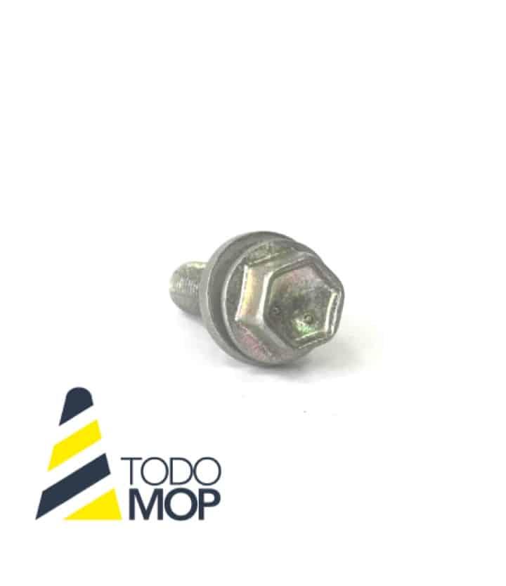 TORNILLO TUBO ESCAPE TOYOTA 4SDK8