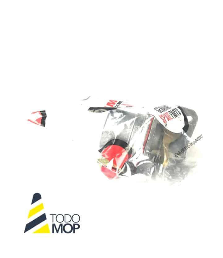 BOMBA DE ALIMENTACIÓN MOTORES PERKINS MANITOU