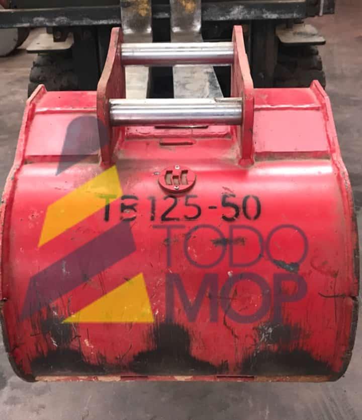 CAZO 500MM USADO MARTIN TAKEUCHI TB125 CAZO