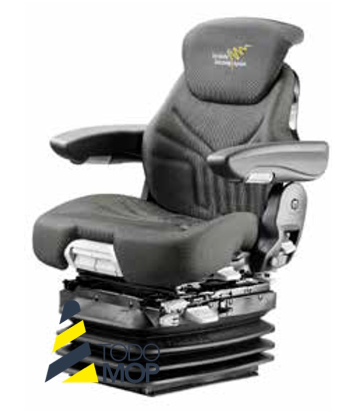 ASIENTO MAXIMO DYNAMIC GRAMMER TRACTORES GRANDES/MEDIANOS